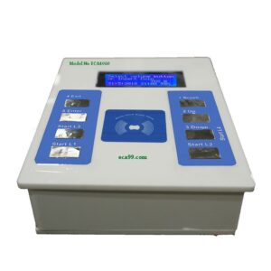 water ATM controller model no ECA4060 side view